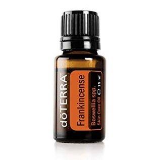 doTerra Frankincense Oil 15ml
