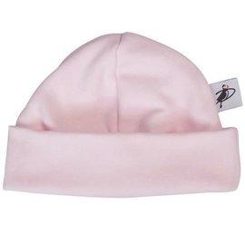 Puffin Gear Pink Organic Beanie