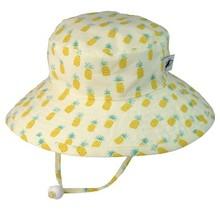 Pineapple Sunbaby Hat