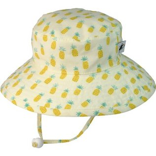Puffin Gear Pineapple Sunbaby Hat
