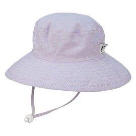 Puffin Gear Lilac Sunbaby Hat