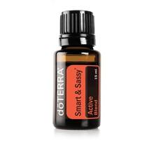 Smart & Sassy Essential Oil 15ml