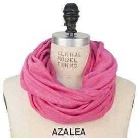 Puffin Gear Azalea Linen Nursing Scarf