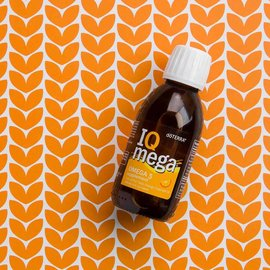 doTerra IQ Mega (Omega 3 Supplement)