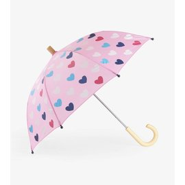 Hatley Lovely Hearts Umbrella