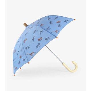 Hatley Silhouette Dinos Umbrella
