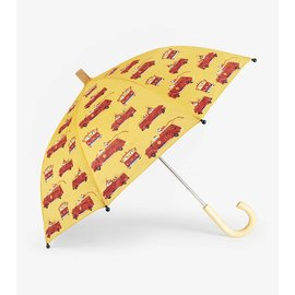 Hatley Vintage Fire Trucks Umbrella