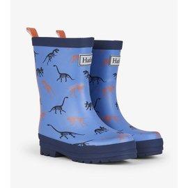 Hatley Silhouette Dinos Matte Rain Boots