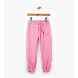 Hatley Pink Splash Pants