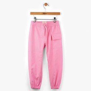 Pink Splash Pants