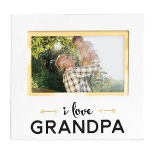 Pearhead I Love Grandpa Frame
