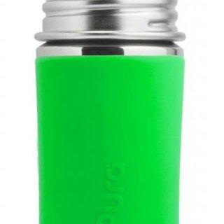 Green Pura 325ml Sippy Bottle