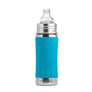 Aqua Pura 325ml Sippy Bottle