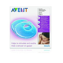 Thermal Breast Pads