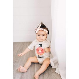 Urban Baby Co. Oh Donut Even Organic Baby Bodysuit