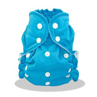 St Lucia One-Size Diaper Cover