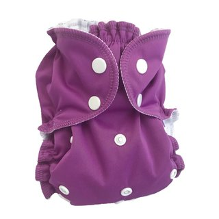 Fairy Dust One-Size Diaper Cover