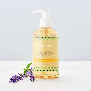 Matter Co. Substance Baby Body Foam