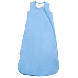 Kyte Baby Bamboo Sleep Bag 1 TOG, Azure