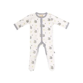 Kyte Baby Canopy Bamboo Footie
