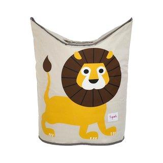 Laundry Hamper, Lion