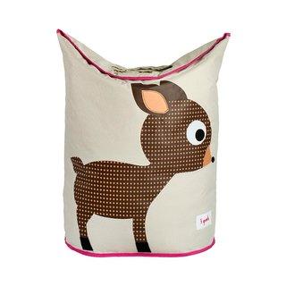 Laundry Hamper, Deer