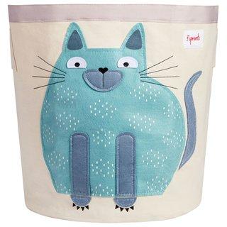 Toy Bin, Cat