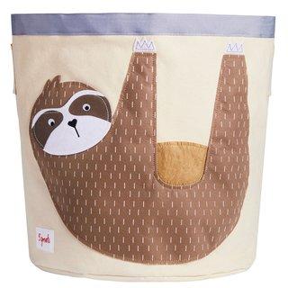 Toy Bin, Sloth