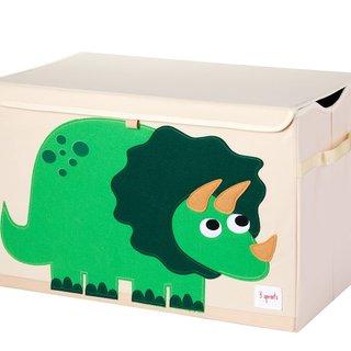 Toy Chest, Dino