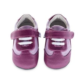 Jack & Lily Rachel Purple Trainer My Mocs