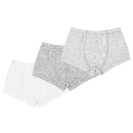 Organic Cotton Boys' Underwear