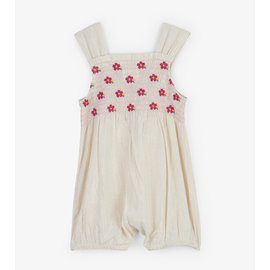 Hatley Tropic Flowers Baby Bubble Romper