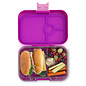 Yumbox Bijoux Purple Panino 4 Compartment Yumbox