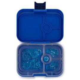 Yumbox Neptune Blue Panino 4 Compartment Yumbox
