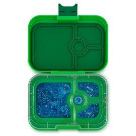 Yumbox Terra Green Panino 4 Compartment Yumbox