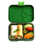 Yumbox Terra Green Panino 4 Compartment Yumbox