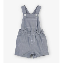 Hatley Chambray Baby Shortall