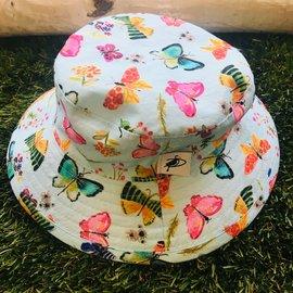 Puffin Gear Butterfly Sunbaby Hat