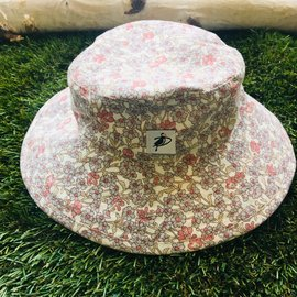 Puffin Gear Chiltern Hill Rose Sunbaby Hat