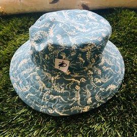 Puffin Gear Paleontologist Sunbaby Hat