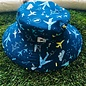 Puffin Gear Airplane Sunbaby Hat