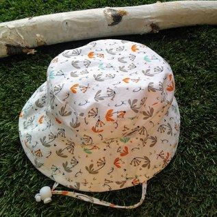 Puffin Gear Prairie Wildflowers Camp Hat