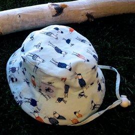 Puffin Gear Cozy Birds Camp Hat