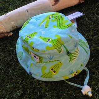 Puffin Gear Later Gator! Camp Hat