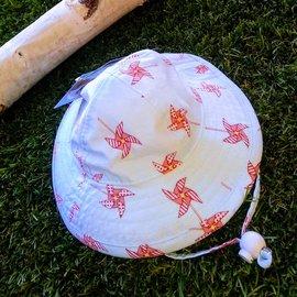 Puffin Gear Windmills Sunbeam Hat