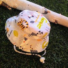Puffin Gear Wild Friends Camp Hat