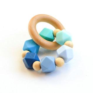 Sailor Hexi Teething Ring
