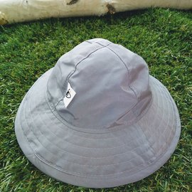 Puffin Gear Grey Nylon Sunbeam Hat