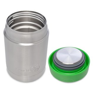 Lunchbots Green 12oz Stainless Thermal