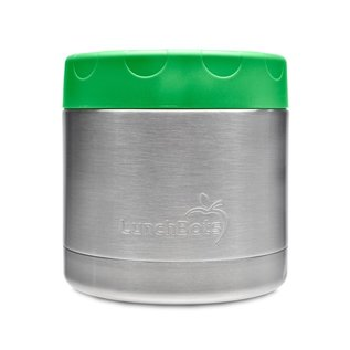 Lunchbots Green 16oz Stainless Thermal